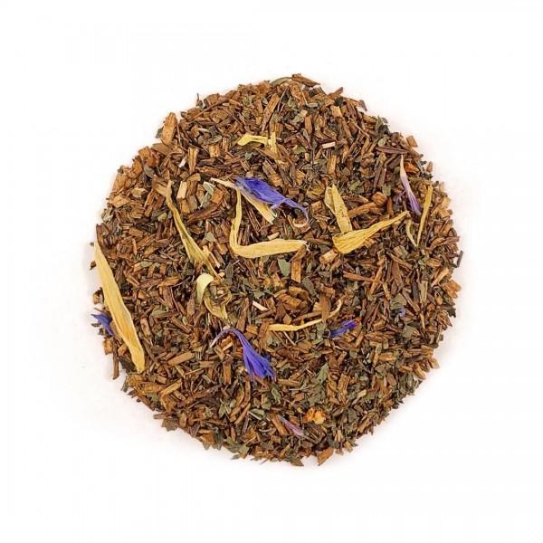 Rotbusch-Minz Tee