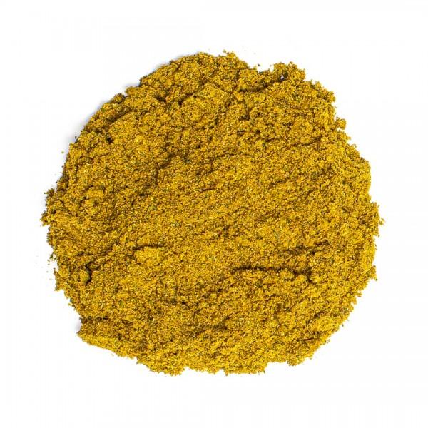 Curry, grün