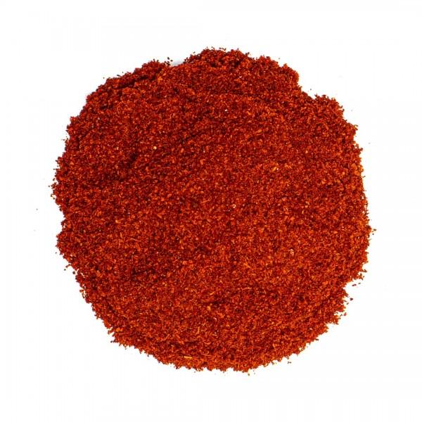 Paprika, geräuchert, spanisch