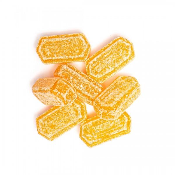 Ingwer-Orange