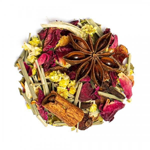 4 Jahreszeiten, Kräuter-Tee
