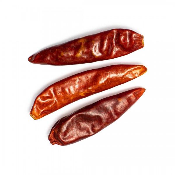 Chili Schoten, 4-7cm