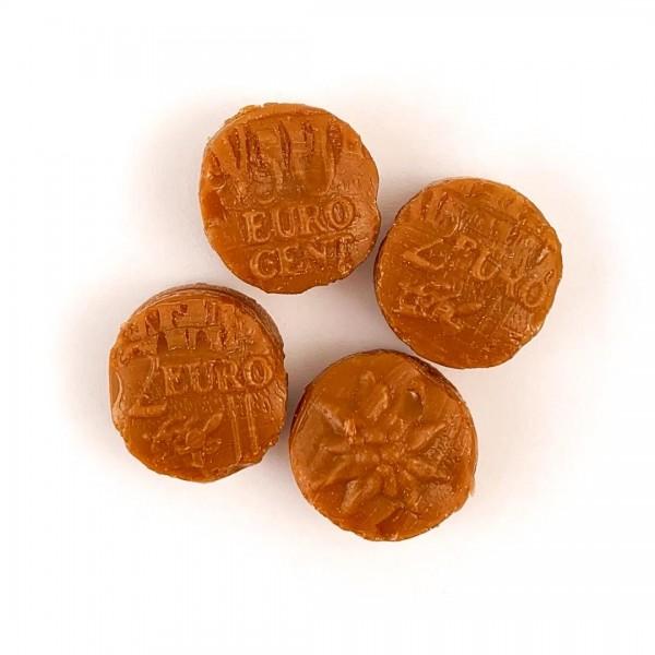 Vollmilch Münzen