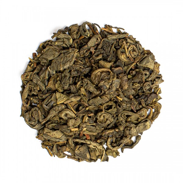 Grüner Tee - Gun Powder