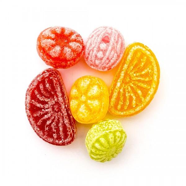 Heidefrucht-Mischung