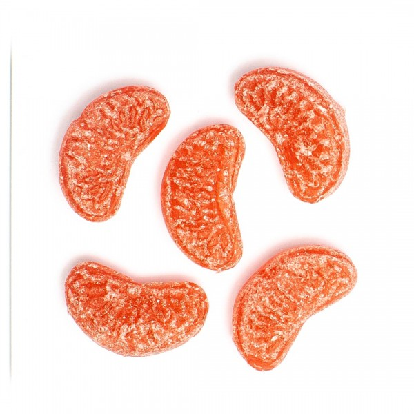 Spanische Orangen