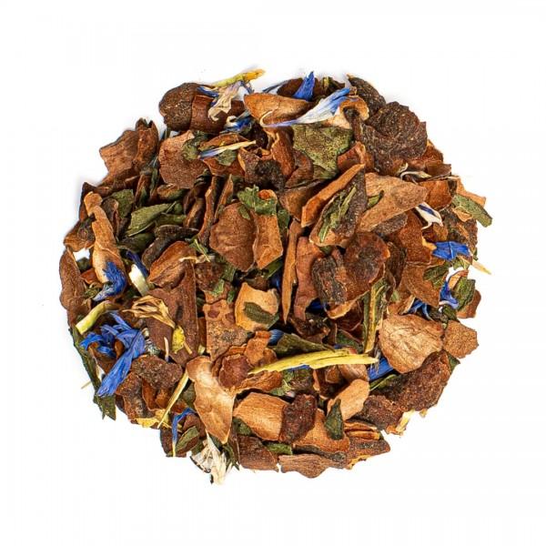 Nach 8 – Pfefferminz-Kakao-Tee