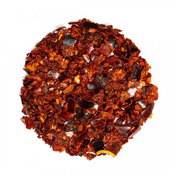 Piri-Piri, geschrotete Peperoni, ohne Kerne
