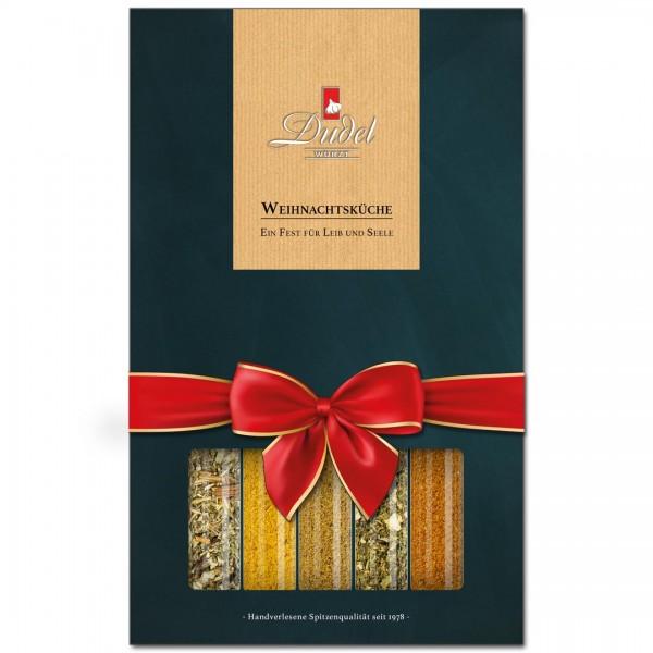 """Geschenk-Box """"Weihnachtsküche"""""""